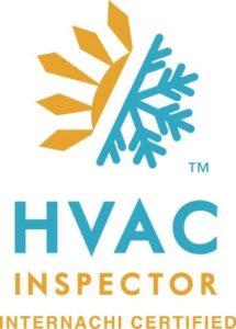 HVAC Inspector Logo