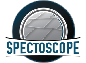 Spectoscope-logo-roof-inspection-camera-pole-internachi