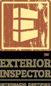 ExteriorInspector Logo